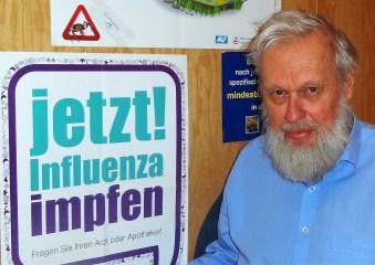 Fragen Sie Arzt oder Apotheker, am Besten gleich Dr. Schuhfried 2 (2)
