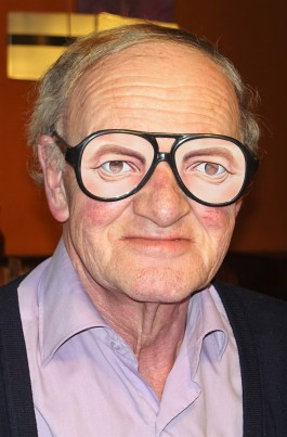Karl Reichenecker Brille