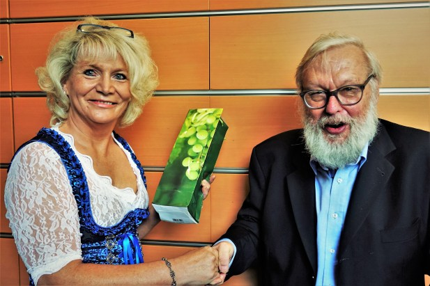 Renate Schuhfried nahe (2)