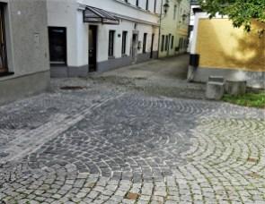 Pflaster Ölbergasse 5
