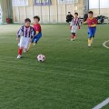 GRANSCENA冬期ジュニアCUP U9の部予選1日目