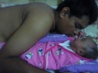 Qis Tidur dgn Daddy