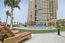 Khalidiya Palace Rayhaan Rotana Abu Dhabi - Helvetic
