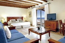 Kuoni Reisen Princesa Yaiza Suite Hotel Resort Lanzarote