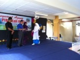 4As 1B and 5A students received commendations for their UPSR 2012 results