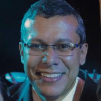 Claudio Gomes