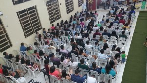 CONGRESSO ABNT 2017