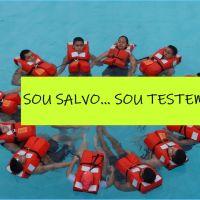 O TESTEMUNHO DO SALVO (parte I)