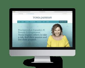 Tonia Jahshan