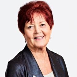 Susan Luke Evans