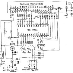 Audio Spectrum Analyzer Circuit Diagram Stihl Ms 270 Parts Lcd Oscilloscope For Analyzers Using Pic16f876a