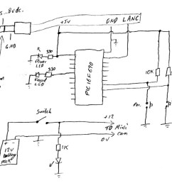 circuit diagram video camera schema wiring diagramcheap pic controlled helmet camera using sony lanc good [ 1024 x 868 Pixel ]