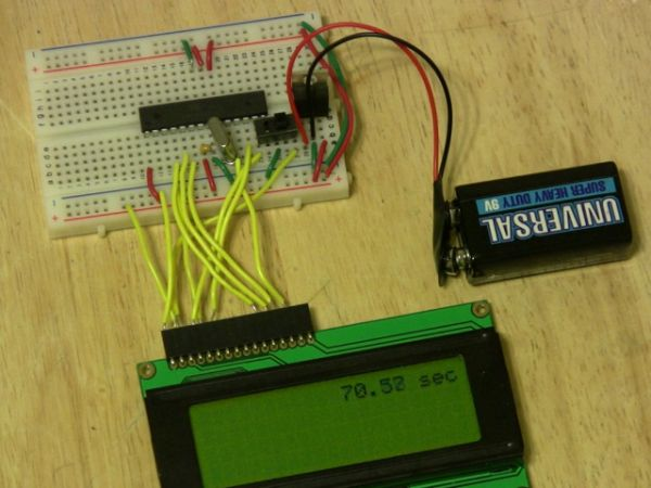 How To Build A Realtime Clock Circuit With A Ds1307 Chip