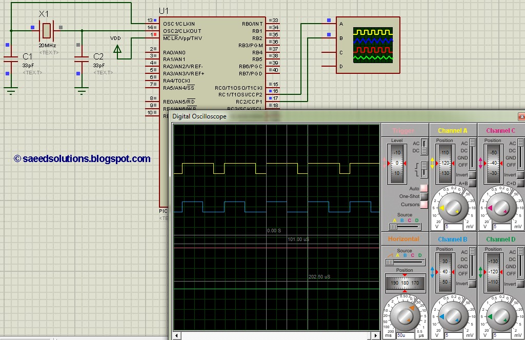 Crystal Controlled Sine Wave Oscillator Circuit Diagram Tradeofic