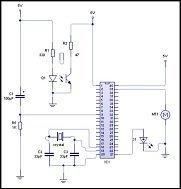 APPLICATION OF MICROCONTROLLER IN AUTO DETECT DOOR OPEN