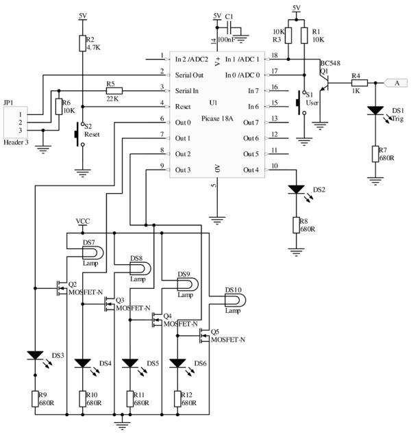 4ghz wifi ism band scanner description and schematic part 1