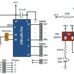 Kenworth Led Headlight Wiring Diagram For Capacitor Start Fan Motor Dip Switch Schematic, Dip, Free Engine Image User Manual Download