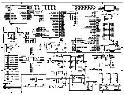One PIC Microcontroller Platform Development Board