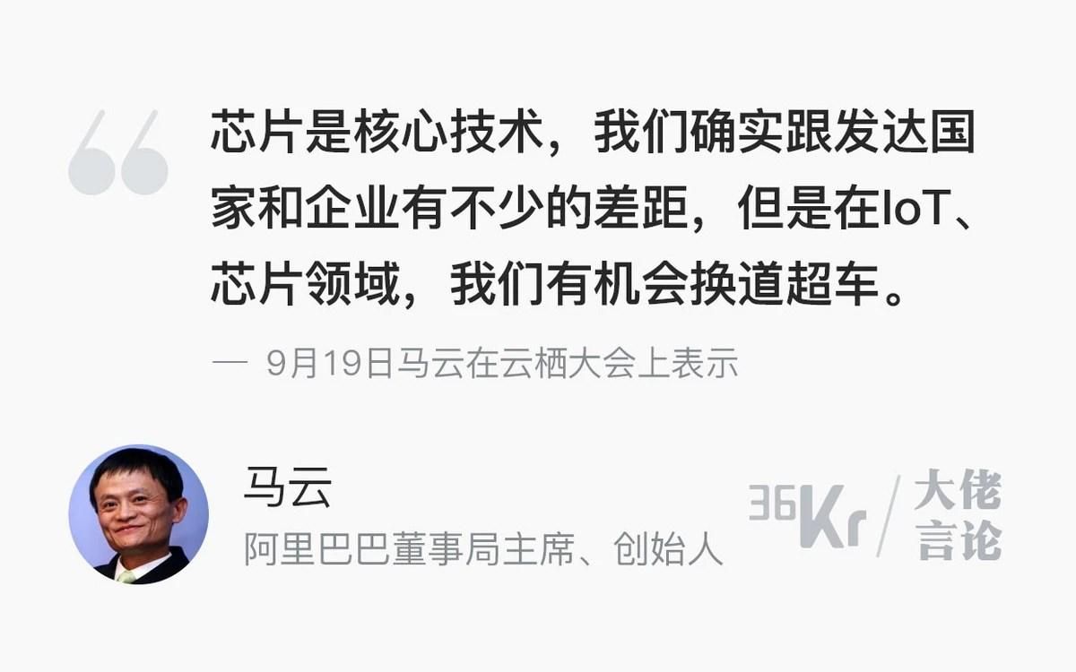 ikea kitchen rug electrics 大佬言论 马云 中国有机会在iot和芯片领域换道超车 36氪