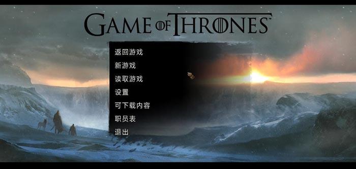 權力的游戲游戲下載|權力的游戲(Game of Thrones)漢化中文破解版 百度網盤下載_當游網
