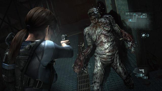 生化危機啟示錄HD下載 生化危機啟示錄HD(Resident Evil:Revelations)中文破解版 下載_當游網