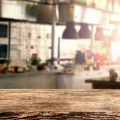 Retro Kitchen Tables Design Stores Near Me 木制桌面图片 复古餐厅的木制桌面素材 高清图片 摄影照片 寻图免费打包下载 复古餐厅的木制桌面