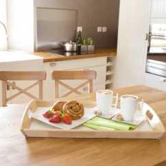 Modern Kitchen Table Undermount Sink 整洁的厨房图片 厨房餐桌上的早餐素材 高清图片 摄影照片 寻图免费打包下载 厨房餐桌上的早餐