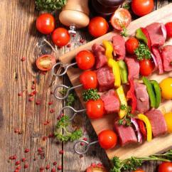 Kitchen Grills Custom Kitchens 新鲜无骨猪排图片_在木板上的生鲜无骨猪排素材_高清图片_摄影照片_寻图免费打包下载