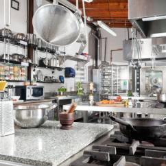 Kitchen Counter Desks 厨房图片素材 商业厨房柜台用具的多样性创意图片 Jpg格式 未来素材下载 商业厨房柜台用具的多样性