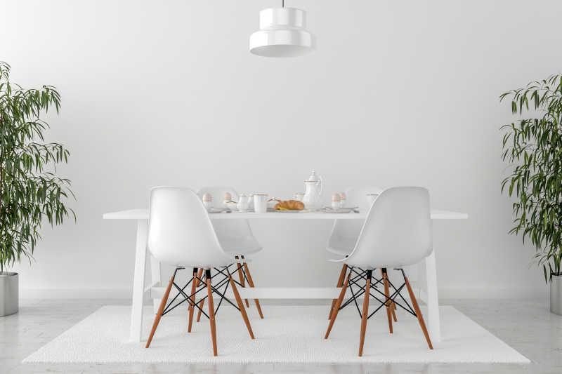 kitchen desk chair how to make a cabinet 室内图片素材 室内厨房桌椅创意图片 jpg格式 未来素材下载 室内厨房桌椅