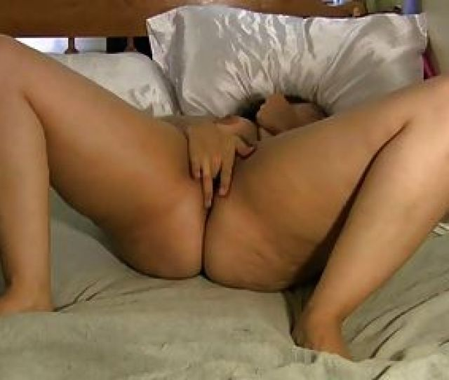 Hairy Mom Masturbates To Multiple Orgasms
