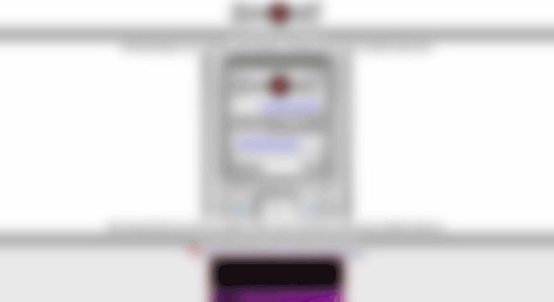 Wap Mobilerection Com Screenshot