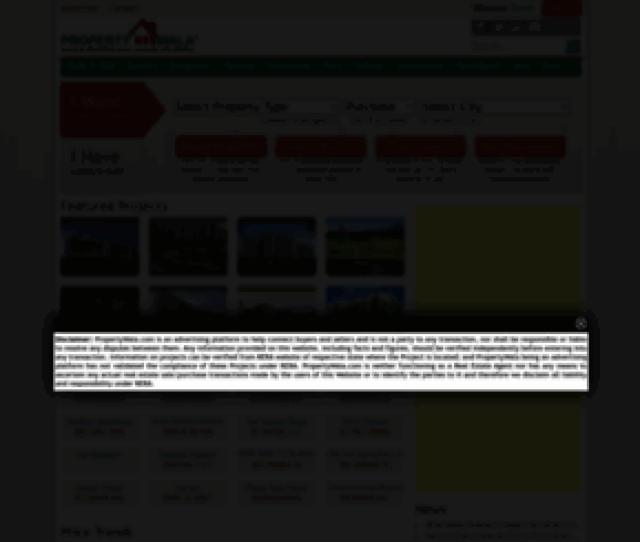 Propertywala Com Screenshot