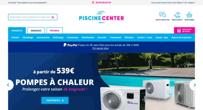 Blog Piscine Center Blog Piscine Center
