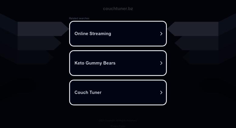 Access Couchtuner Bz Couchtuner TV Video Watch Series Online