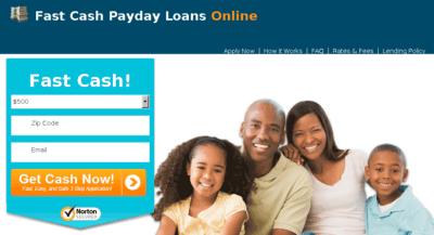 Access fastcashpaydayloanonline.com. Fast Cash Online ...
