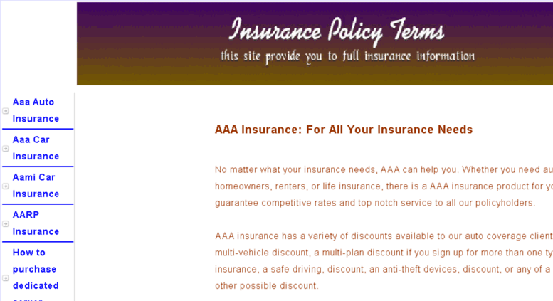 Aaa Car Insurance Quote Glamorous Aaa Southern California Car Insurance Quote Picture