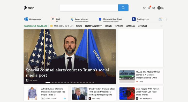Access msn.de. MSN Deutschland   News. Wetter. Sport & Hotmail Login