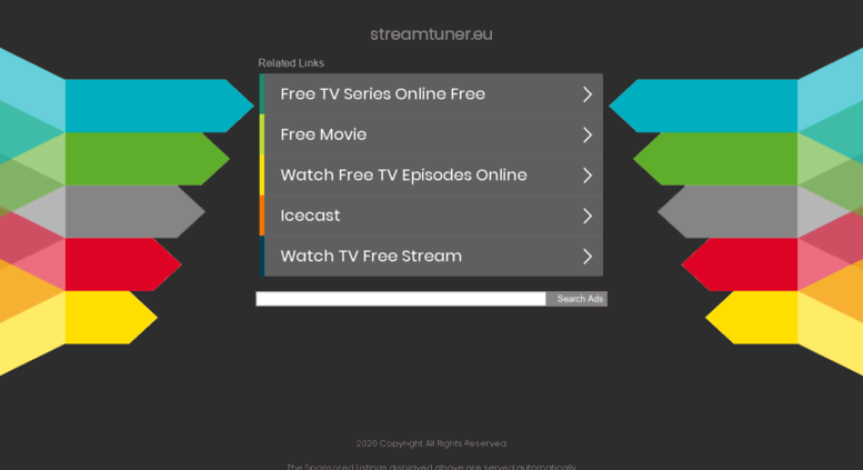Access Streamtuner Eu Couch Tuner Free Watch And Stream TV