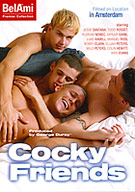 Cocky Friends