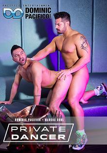 Private Dancer cover