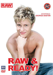 Raw And Ready cover
