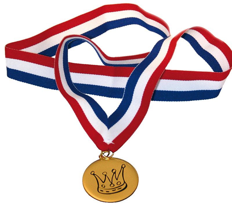 MEDAILLE Kindermedaille Goldmedaille Siegermedaille eBay
