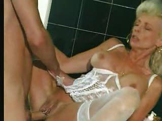 women in panty girdles