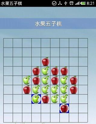 水果五子棋 - 搜狗百科