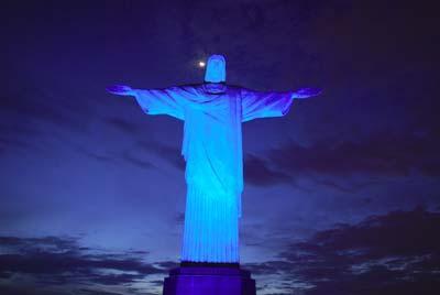 里約熱內盧耶穌像 - 搜狗百科