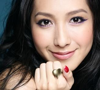 怎樣化妝使眼睛變大 全框式黑眼線拉長眼型 - 色彩地帶