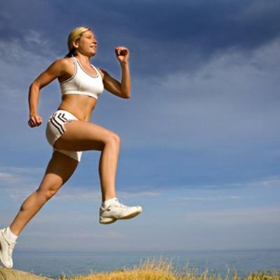 肌肉型小腿可以跑步嗎? 怎麼跑步才能正確瘦小腿 - 色彩地帶