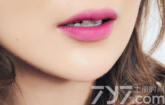 怎麼畫漸變色嘴唇 漸變唇畫法教程 - 色彩地帶