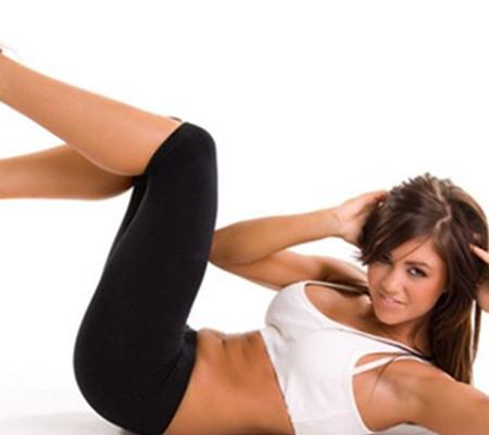 女生怎樣減掉肚子上的肉 5種方法讓你甩掉肥肉 - 色彩地帶